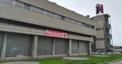 Marchiodoc - Ospedale Tatarella Cerignola