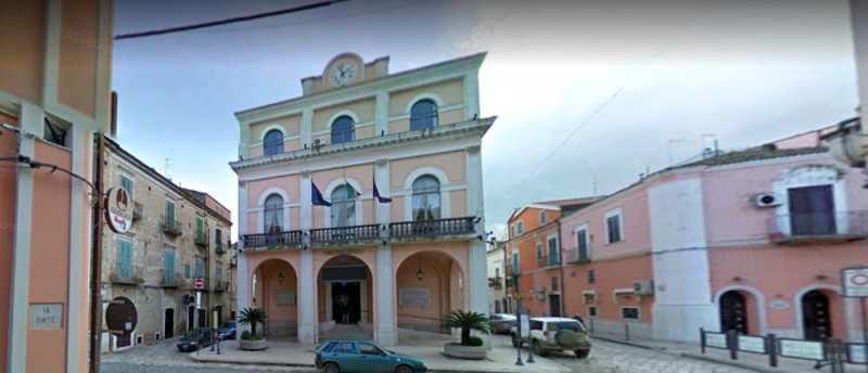 Marchiodoc Torremaggiore 57 contagi coronavirus. il sindaco chiude la città