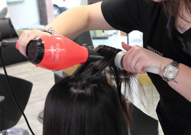 Marchiodoc - Parrucchieri Estetisti