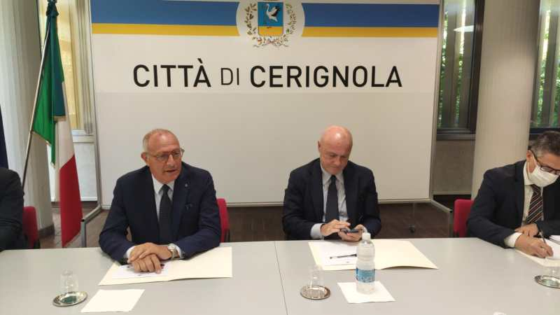 Commissione Prefettizia a Cerignola, verso l'addio ad aprile