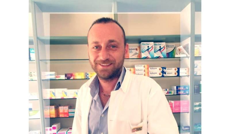 """L'allarme del farmacista Cialdella: """"Prenotazione vaccini a rischio truffa"""""""