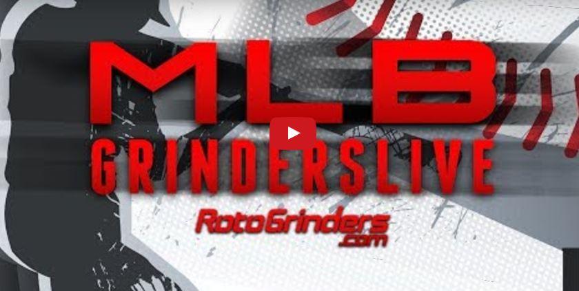 Grinders Live: FanDuel, DraftKings, & FantasyDraft DFS Advice