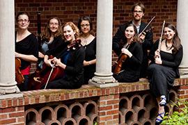 Tardis Ensemble