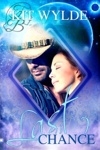 Last Chance, paranormal erotic romance, Kit Wylde