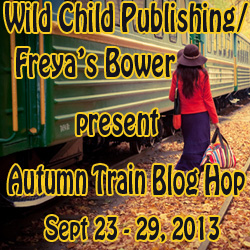 Autumn Blog Train Hop