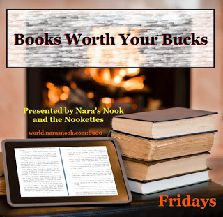 Books Worth Your Buck -- The Beltane Witch by Siobhan Muir, book review