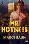 Mr. Hotness, contemporary romance