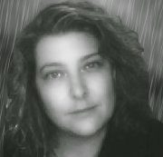 Jenn Nixon, author of the science fiction romance series Mind