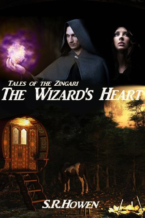 The Wizard's Heart by SR Howen, high fantasy, magic, Books Worth Your Bucks