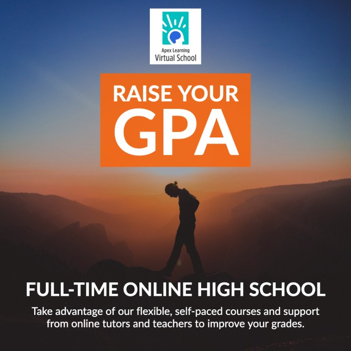 Raise Your GPA with ALVS