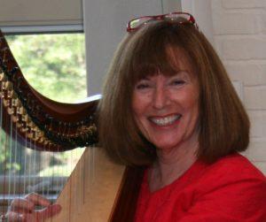 head shot harp