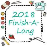 2018 Q1 Finish-A-Long: Proposed projects
