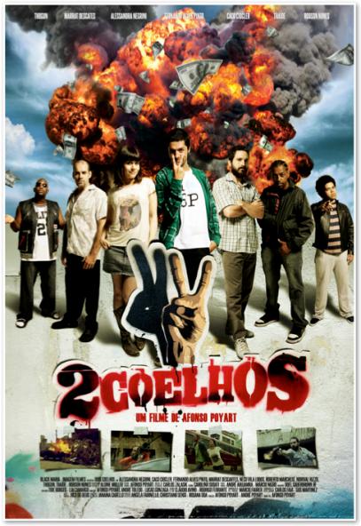 2 Coelhos (2012)
