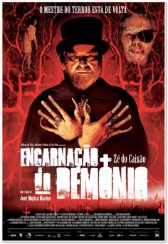 Encarnação do Demônio (2008)