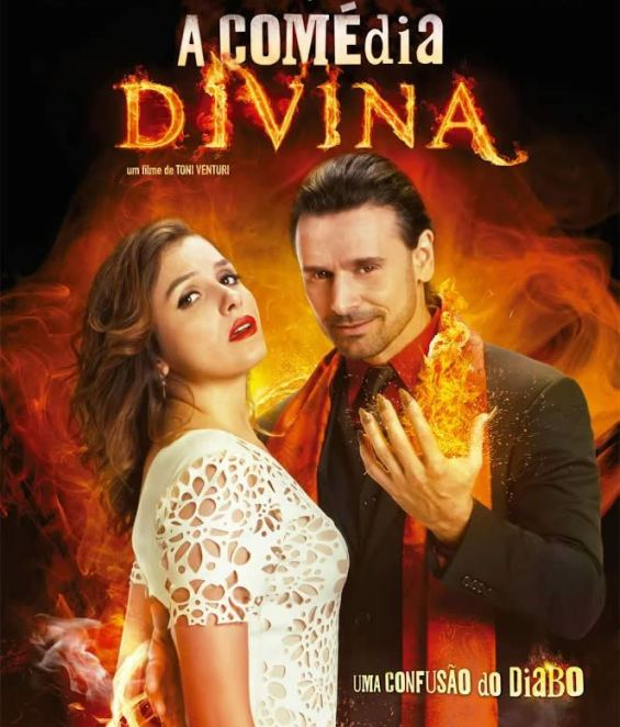 A Comédia Divina (2017)