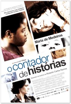 O Contador de Histórias (2009)