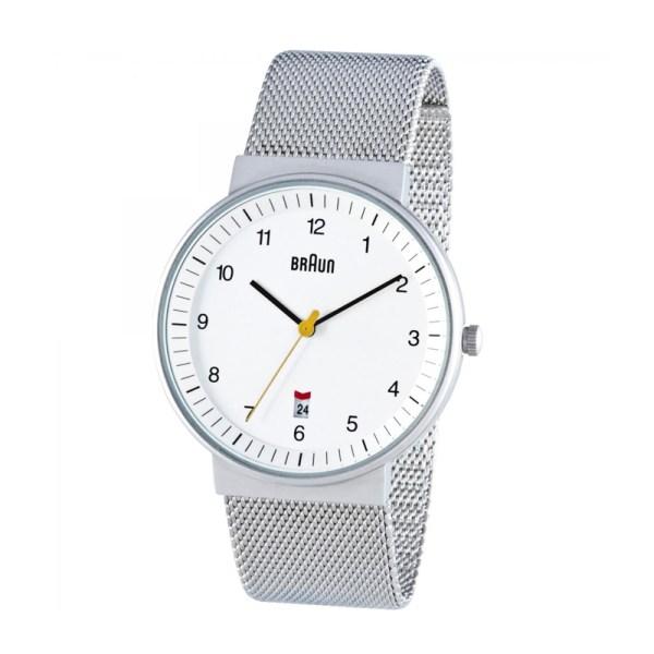 BN0032WHSLMHG Chique herenhorloge. Van €185,= voor