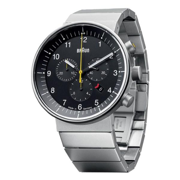 Prestige Watch analoog, staal met stalen band