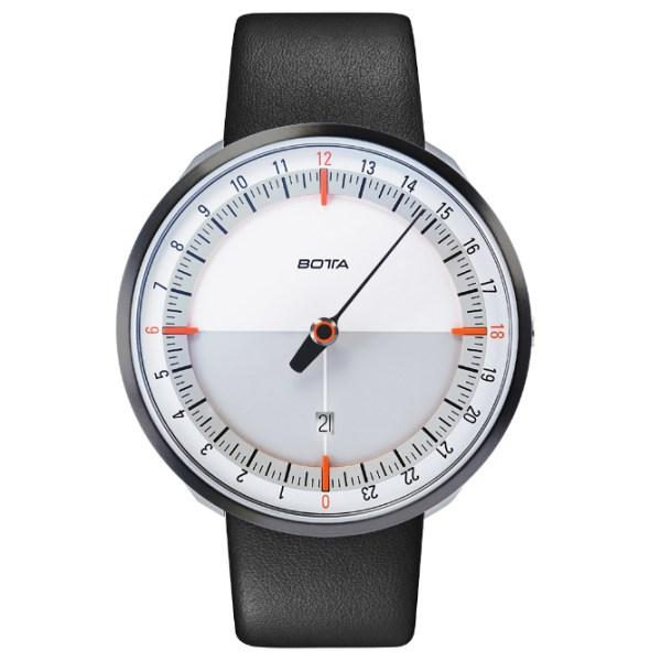 Botta Uno 24 + white, kastdiameter 44 mm