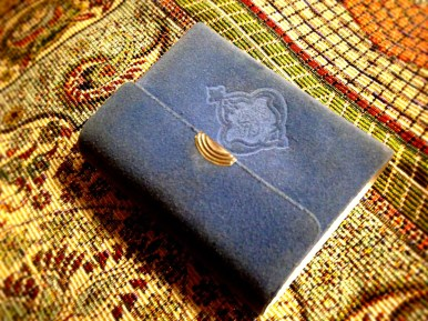 Tiny Qur'an from Morocco - Warsh Recitation