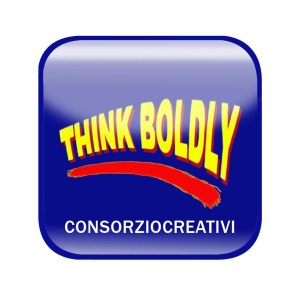 Il nuovo logo di ConsorzioCreativi