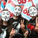 Cose turche: un video girato dai manifestanti a piazza Taksim.