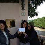 Una donazione e una canzone in memoria di Alessandra Loffredi.