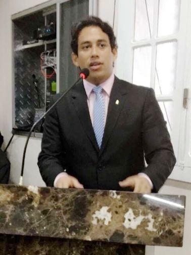 Osmar Filho ressaltou o apoio político obtido por Edivaldo