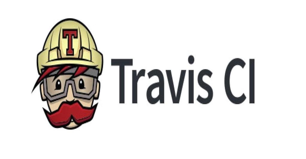 Travis CI Logo Banner