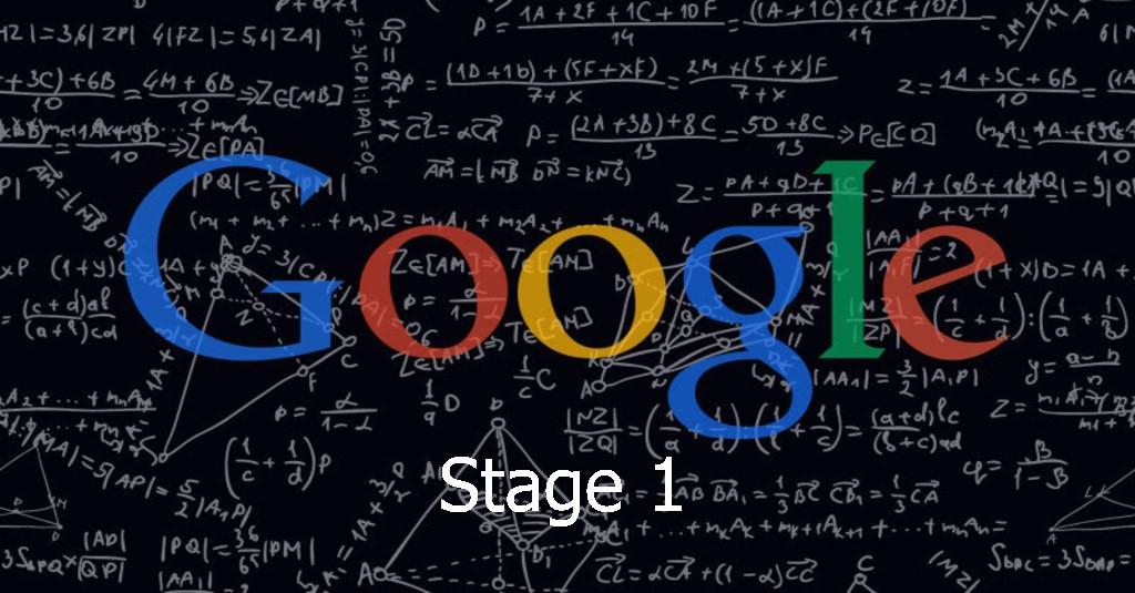 Google Zopfli Banner Stage 1
