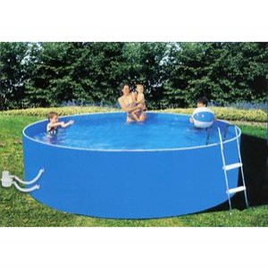 Сборный бассейн Aquasplash диаметр 36 метра MarcoBravo