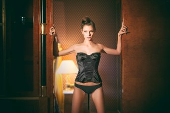 """110-Bustier-FDL Images tagged """"moda"""""""