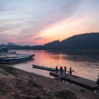 Laos-Luang Prabang Province-Luang Prabang