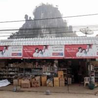 Laos-Houaphanh Province-Vieng Xai