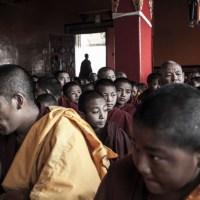 Nepal Monastery Life-Marco Ferraris-11
