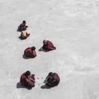Nepal Monastery Life-Marco Ferraris-3