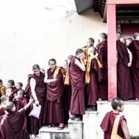 Nepal Monastery Life-Marco Ferraris-8