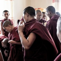 Nepal Monastery Life-Marco Ferraris-9
