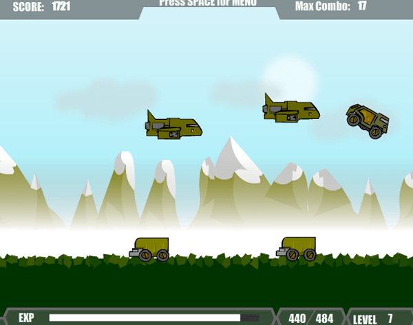 Time Wasters 15 Addictive Fun And Frustrating Flash Games