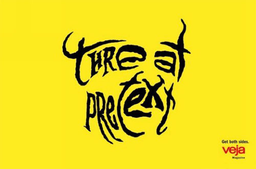 Threat or Pretext