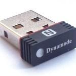 Dynamode Wireless USB Nano 150mbps WL-700N-XS