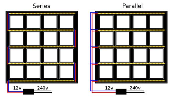 Expedit Wiring Diagram