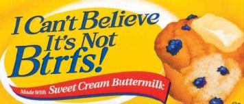 not-btrfs