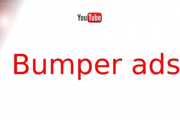bumper ads youtube portugal - publicidade video