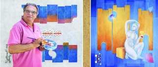 Mostra Aldo Claudio Medorini