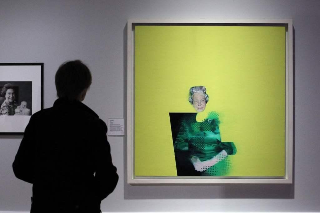 Justin Mortimer, 1997, Royal Society of Arts