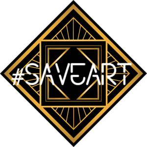 #saveart - Marco Grilli
