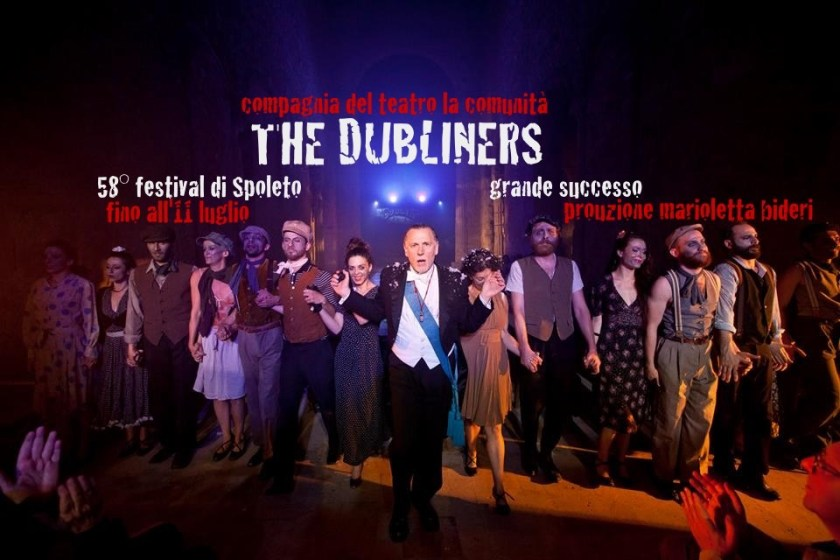 The Dubliners - Manifesto