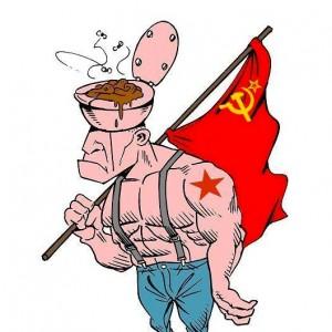 Risultati immagini per comunisti di merda