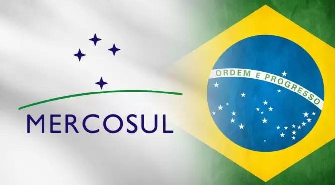 MDIC abre consulta pública sobre negociações de acordo de livre comércio Mercosul-Singapura